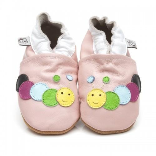 pink-caterpillar-shoes